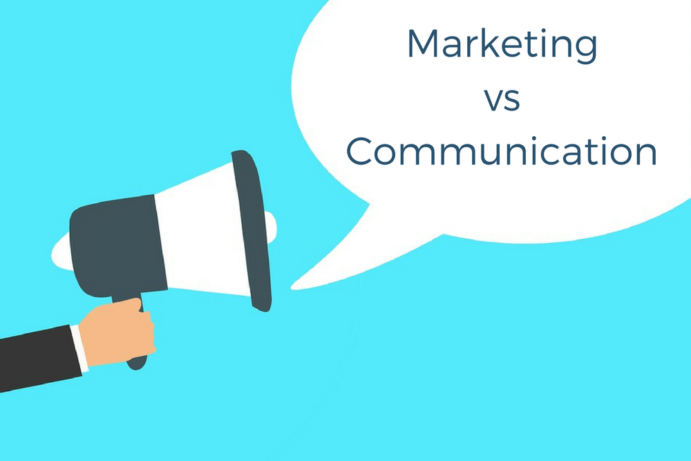 le marketing et la communication