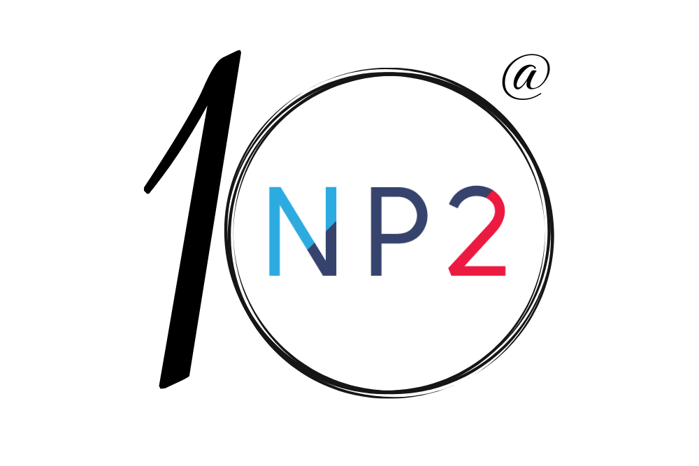 Dixieme anniversaire NP2