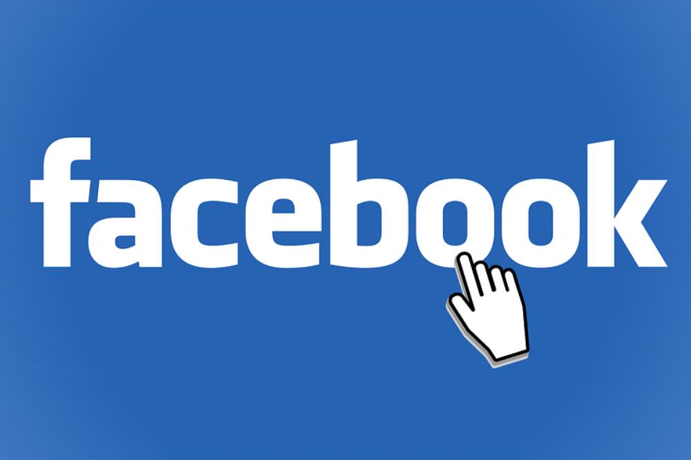 Publication et publicite Facebook
